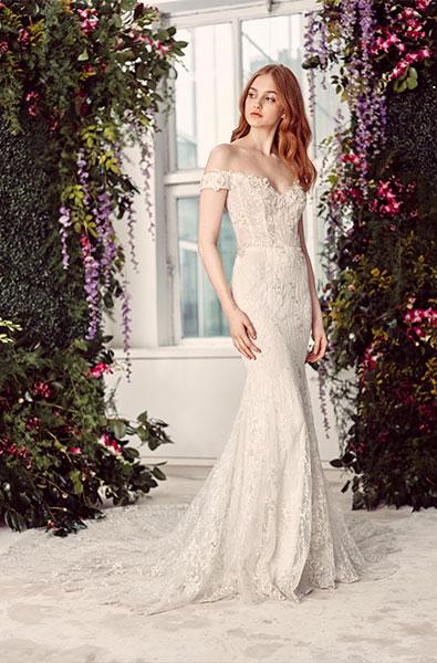 Rita Vinieris Bridal Spring 2020