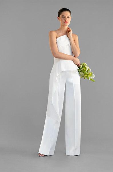 Roland Mouret Bridal Spring 2020