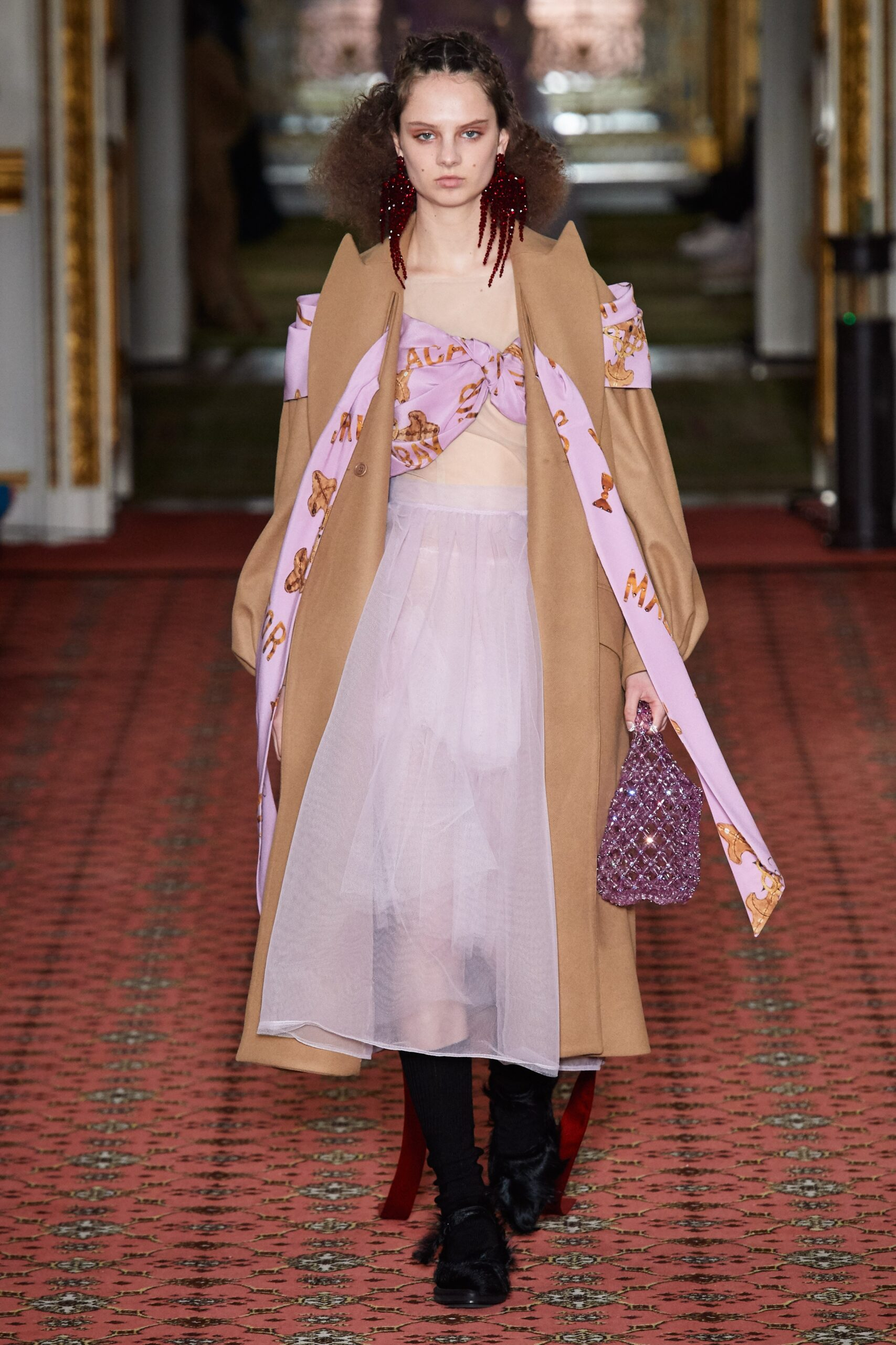 Simone Rocha Fall 2020 ready-to-wear