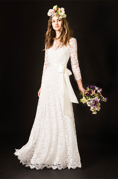 Temperley London Bridal Spring 2020