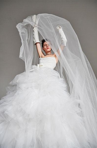 Vivienne Westwood Bridal Spring 2020