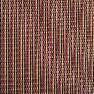 Multicolor Jacquard Astratto 001-01 Fabric