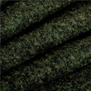 Green Mixed, Wool Weaves Coat fabric for Coat, Jacket.