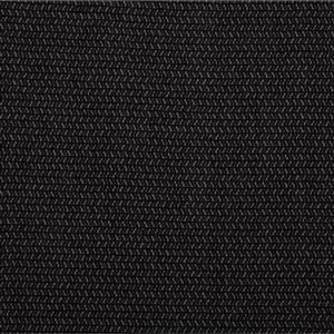Black, Gray Intreccio 000800 Weaved Wool-blend Fabric
