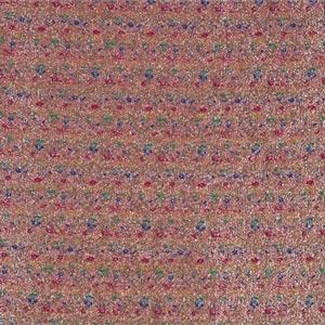 Multicolor, Pink Jacquard Lamè 034648 Fabric