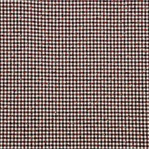 Tessuto Pdp Pois 800 Bianco, Multicolore, Nero, Rosso per Abbigliamento