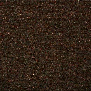 Brown, Green Tweed 000800 Wool-blend Fabric