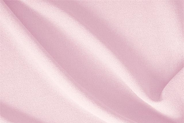 Buy online our clothing and fashion fabric 'Confetto' Pink  Wool Crêpe, Made in Italy. - new tess