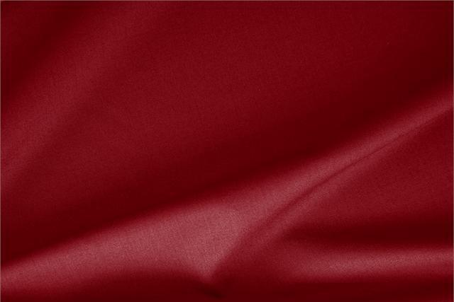 Buy online our clothing and fashion fabric 'Campari' Red Stretch, Wool Gabardine Stretch, Made in Italy. - new tess