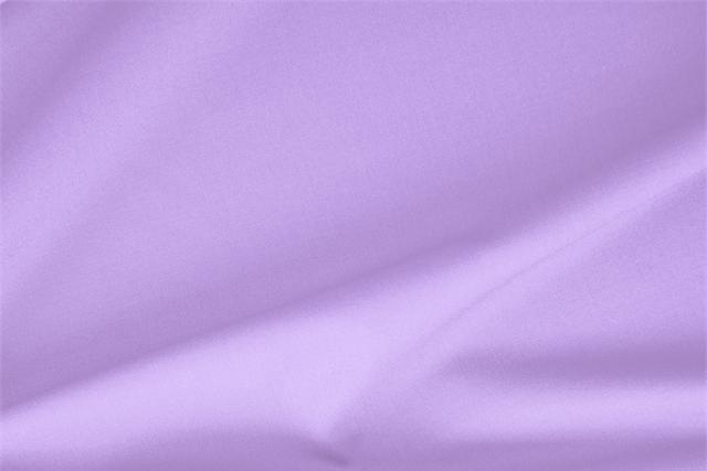 Buy online our clothing and fashion fabric 'Glicine' Purple Stretch, Wool Gabardine Stretch, Made in Italy. - new tess