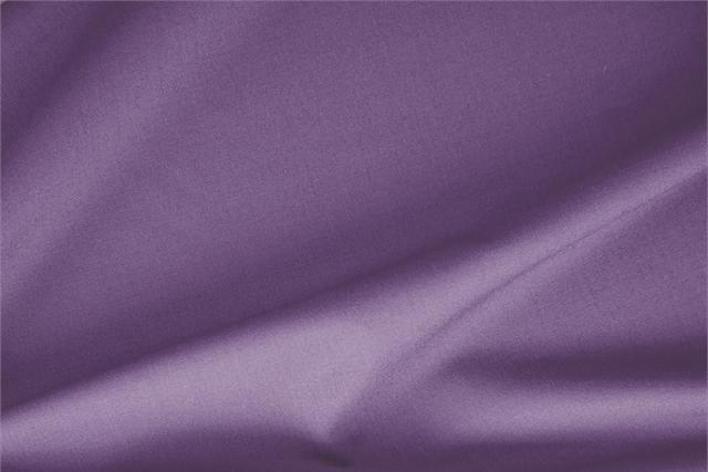 Buy online our clothing and fashion fabric 'Iris' Purple Stretch, Wool Gabardine Stretch, Made in Italy. - new tess