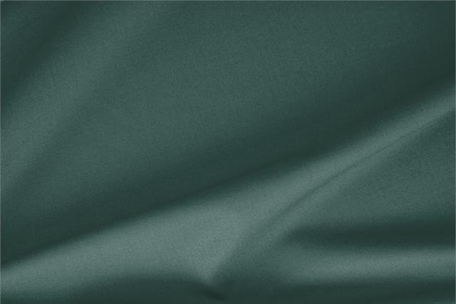 Buy online our clothing and fashion fabric 'Ottanio' Green Stretch, Wool Gabardine Stretch, Made in Italy. - new tess