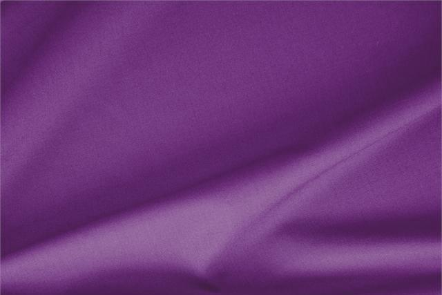 Buy online our clothing and fashion fabric 'Violetta' Purple Stretch, Wool Gabardine Stretch, Made in Italy. - new tess