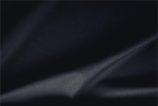 Achetez notre tissu pour habillement, haute couture et mode Gabardine Stretch Bleu 'Navy' en Laine, Stretch, Made in Italy. - new tess