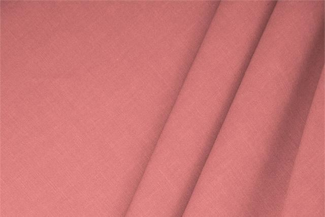 Buy online our clothing and fashion fabric Linen Blend Pink Cameo, Made in Italy. - new tess