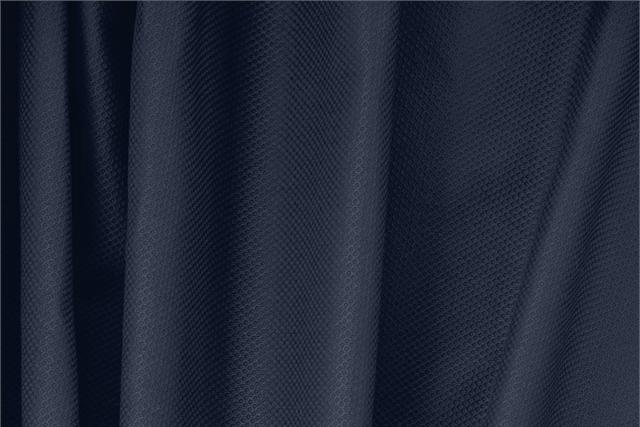Buy online our clothing and fashion fabric 'Denim' Blue Cotton, Stretch Piquet Stretch, Made in Italy. - new tess
