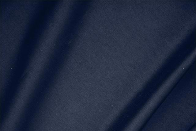 Buy online our clothing and fashion fabric 'Denim' Blue  Cotton sateen stretch, Made in Italy. - new tess