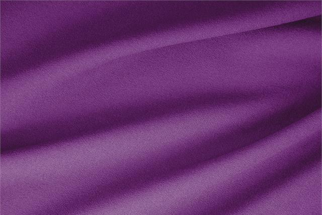 Buy online our clothing and fashion fabric 'Violetta' Purple  Wool Stretch, Made in Italy. - new tess
