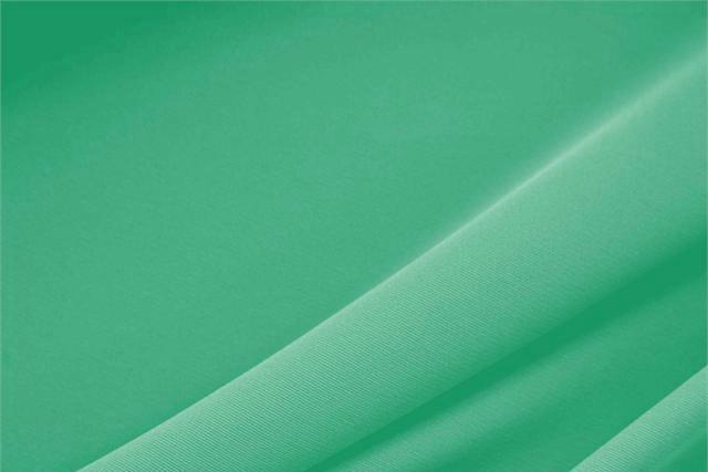 Acquista online il nostro tessuto per abbigliamento, sartoria e moda Microfibra Poliestere Leggera Menta. - new tess