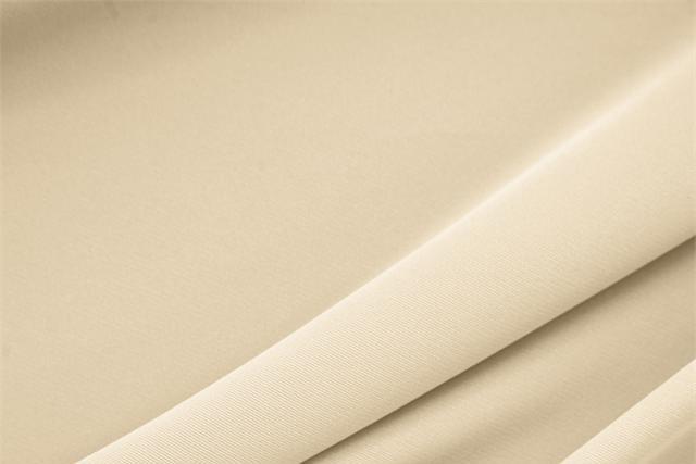 Achetez notre tissu pour habillement, haute couture et mode Microfibra Poliestere Leggera Mandorla. - new tess
