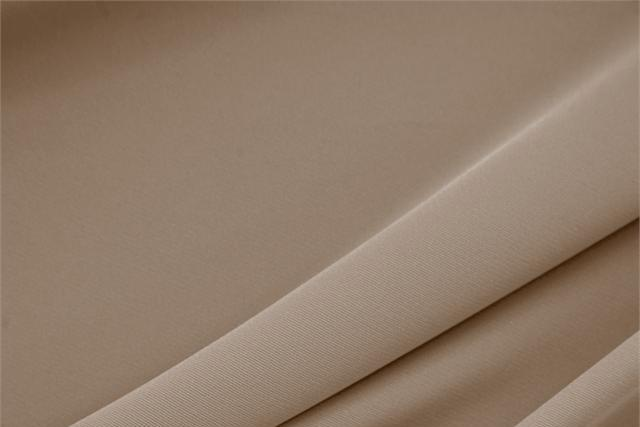 Lightweight Microfiber Fabric Brown Cappuccino