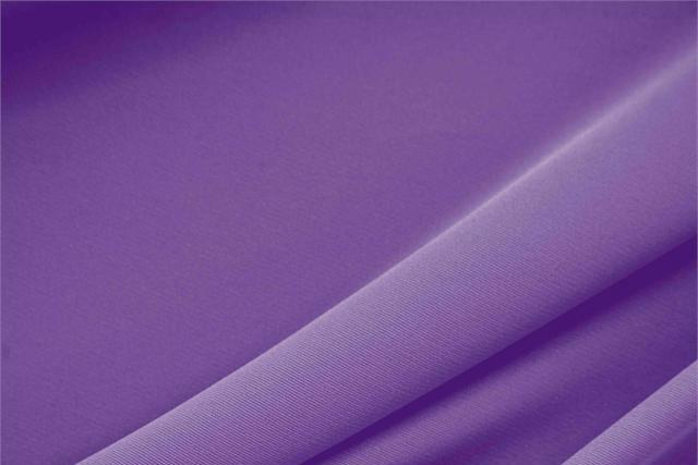 Buy online our clothing and fashion fabric Microfibra Poliestere Pesante Viola. - new tess