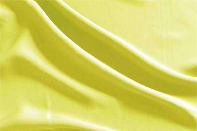 Polyester Smooth Microfiber Fabric Green Lime