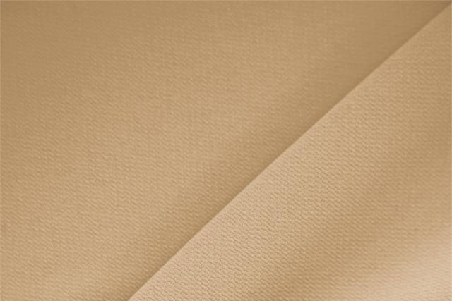 Buy online our clothing and fashion fabric Microfibra Crepe Cammello. - new tess