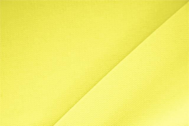 Buy online our clothing and fashion fabric 'Cedro' Yellow Polyester Crêpe Microfiber, Made in Italy. - new tess