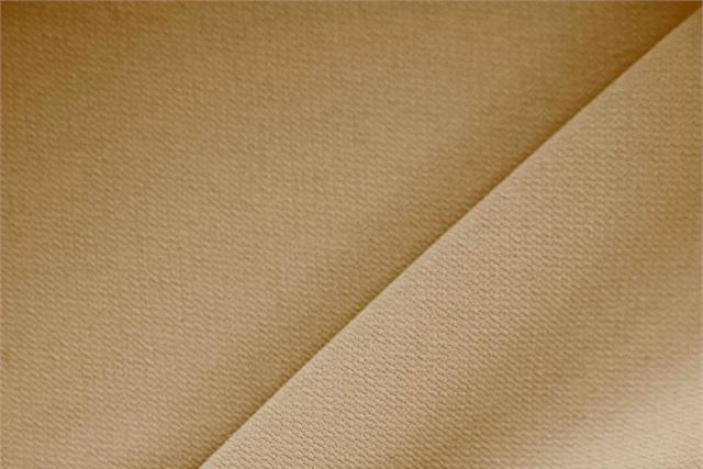 Achetez notre tissu pour habillement, haute couture et mode Microfibre Crêpe Marron 'Tabacco' en Polyester, Made in Italy. - new tess