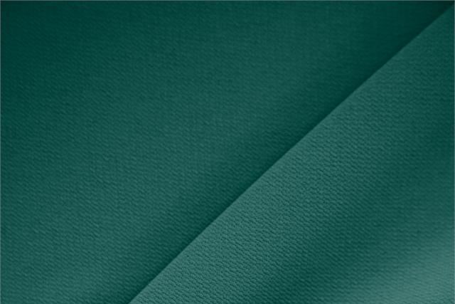 Cipresso Green Polyester Crêpe Microfiber fabric for dressmaking