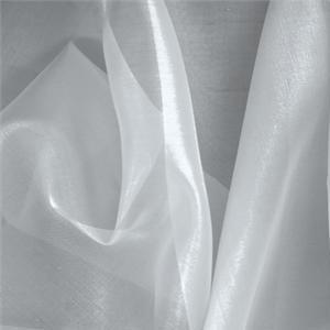 Organza Primula Acqua - tissus pour les vêtements et la mode au mètre
