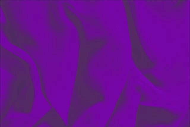 Buy online our clothing and fashion fabric 'Cardinale' Purple Silk Georgette, Made in Italy. - new tess