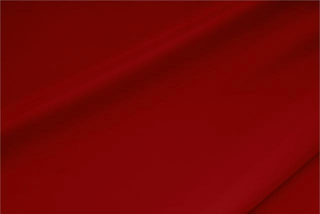 Buy online our clothing and fashion fabric 'Porpora' Red Silk, Stretch Crêpe de Chine Stretch, Made in Italy. - new tess