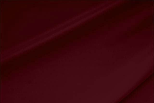 Buy online our clothing and fashion fabric 'Burgundy' Red Silk, Stretch Crêpe de Chine Stretch, Made in Italy. - new tess