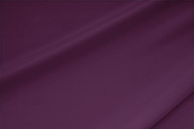 Buy online our clothing and fashion fabric 'Mirtillo' Purple Silk, Stretch Crêpe de Chine Stretch, Made in Italy. - new tess
