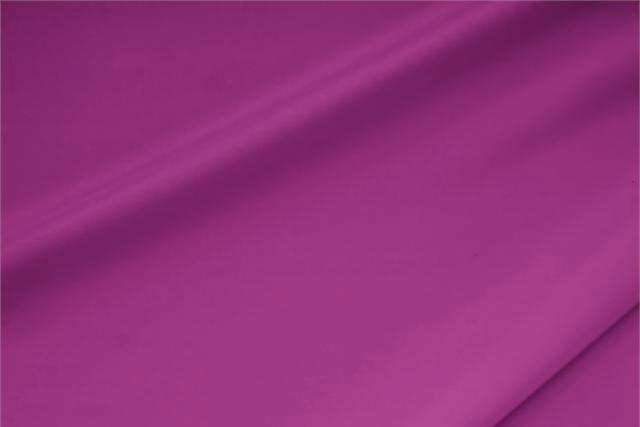 Acquista online il nostro tessuto per abbigliamento, sartoria e moda Crêpe de Chine Stretch Fuxia 'Orchidea' in Seta, Stretch, Made in Italy. - new tess