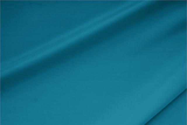 Acquista online il nostro tessuto per abbigliamento, sartoria e moda Crêpe de Chine Stretch Blu 'Cenere' in Seta, Stretch, Made in Italy. - new tess