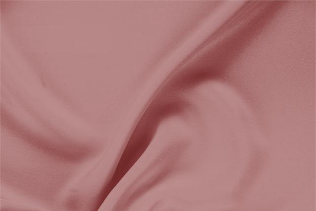 Acquista online il nostro tessuto per abbigliamento, sartoria e moda Drap Rosa 'Phard' in Seta, Made in Italy. - new tess