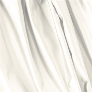 Tissu Uni Duchesse Blanc Avorio en Soie pour Jupe, Robe, Robe de cérémonie, Robe de mariée, Robe de soirée, Veste, Veste-Manteau légère.
