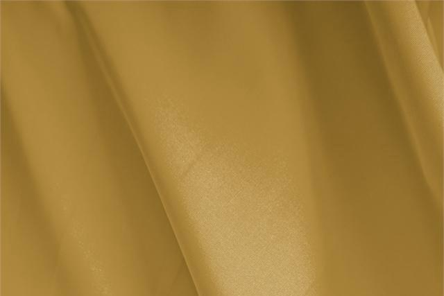 Buy online our clothing and fashion fabric 'Senape' Yellow Silk Faille, Made in Italy. - new tess