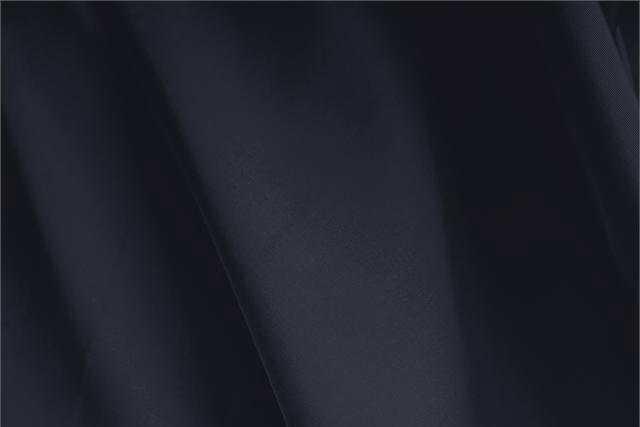 Achetez notre tissu pour habillement, haute couture et mode Faille Bleu 'Notte' en Soie, Made in Italy. - new tess