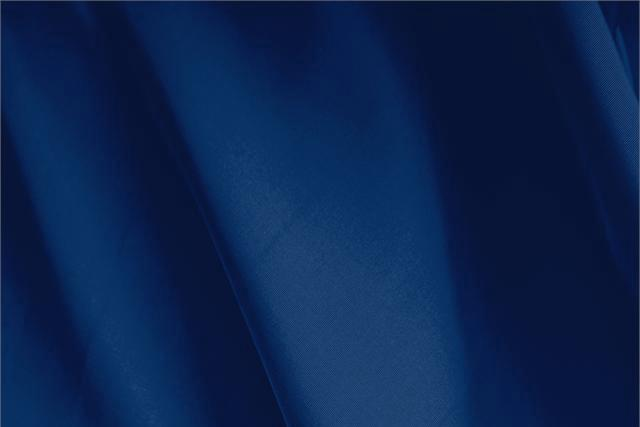 Buy online our clothing and fashion fabric 'Elettrico' Blue Silk Faille, Made in Italy. - new tess