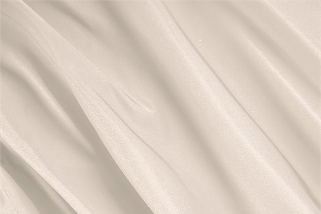 Buy online our clothing and fashion fabric 'Panna' Beige Silk Radzemire, Made in Italy. - new tess