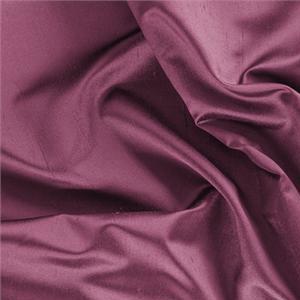 Raso Shantung Ortensia - Tessuti per abbigliamento e moda in vendita al metro